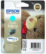 Epson T0612 Ink Cartridge - Cyan